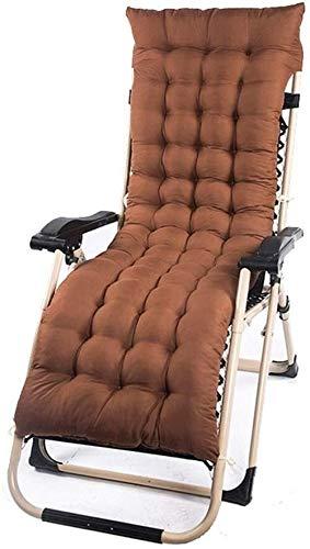 MGE Deck chair,Sun Lounger Deck Chair Folding Garden, Lawn Patio Camping Outdoor Zero Gravity Lounger Chair Portable Support 200kg Reclining