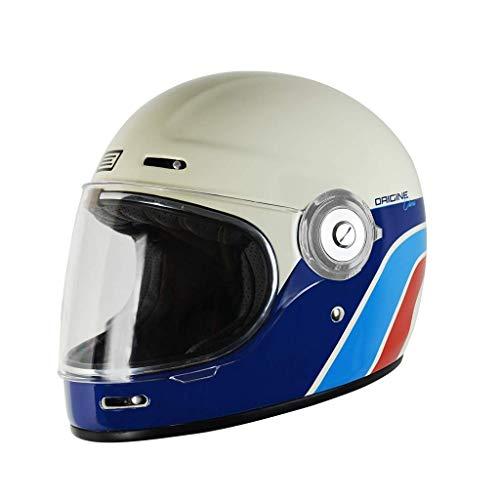 Origine helmets Origine Vega Classic White - TG L XL bianco