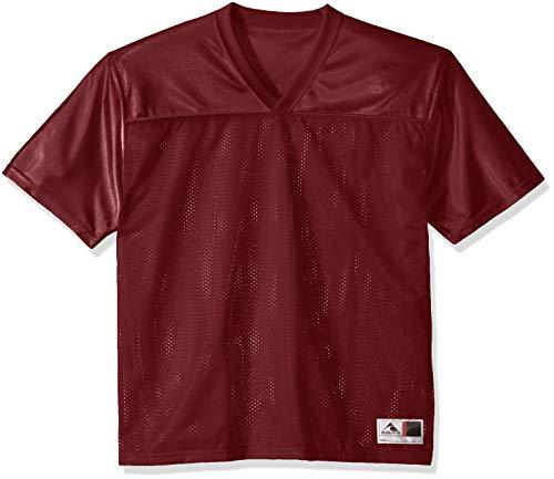 Augusta Sportswear unisex adult 257-45-xx-large T Shirt, Maroon, XX-Large US