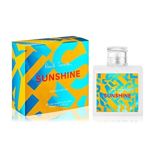 Sunshine Men 2017 by Paul Smith Eau de Toilette Spray 100ml