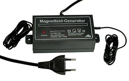 H-Tronic KSG 1000 - Generador de campo magnético
