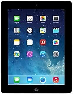 Apple iPad 2 MC769LL/A 9.7-Inch 16GB (Black) 1395 - (Renewed)