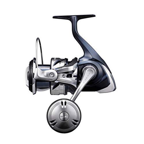 シマノ(SHIMANO) スピニングリール ソルトウォーター ツインパワー SW 2021 5000XG ショアジギング ショアキャスティング オフショアジギング オフショアキャスティング