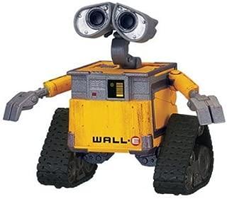 5Star-TD Disney Pixar Wall-E Movie Figure Old WALLE