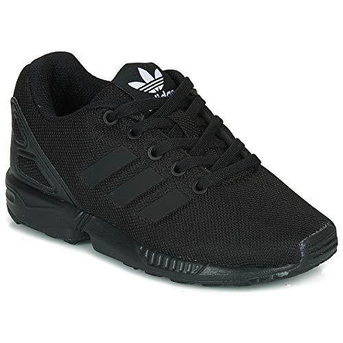 adidas ZX Flux C, Zapatillas de Gimnasia Unisex Niños