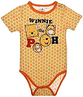 d4283f9e59ced Amazon.fr   pyjama - Winnie l ourson   Bébé   Vêtements