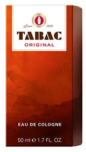 Mäurer & Wirtz Tabac: original eau de cologne schüttflakon 50 ml