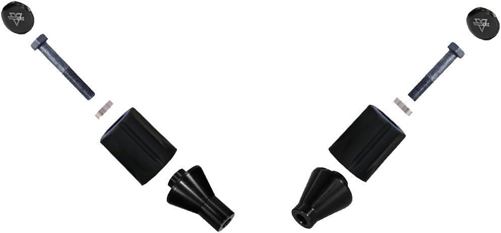 Vortex Milwaukee Mall New color KS524 Frame Slider Kit