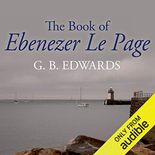 The Book of Ebenezer le Page cover art