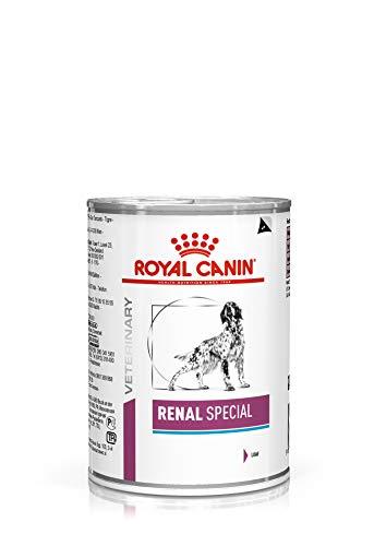 Royal Canin Vet Diet Renal Special 12 x 410 g Dosen Hund