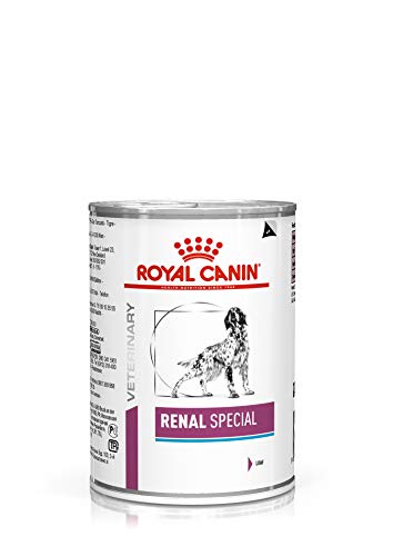 Royal Canin Renal Special Veterinary Diet Scatoletta 12x 410 g - 12x 400 gr