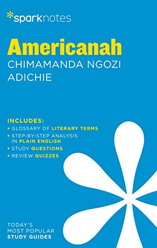 Americanah: Chimamanda Ngozi Adichie