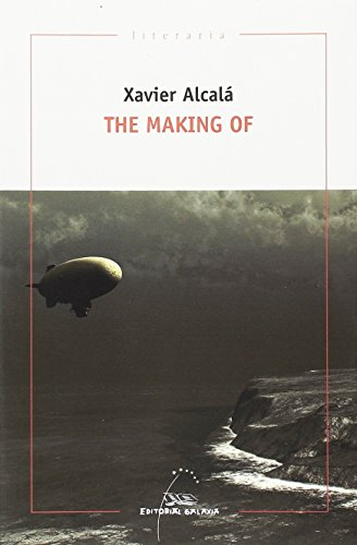 The making of: 372 (Literaria)