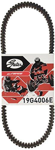 Gates 19G4006E G-Force CVT Belt
