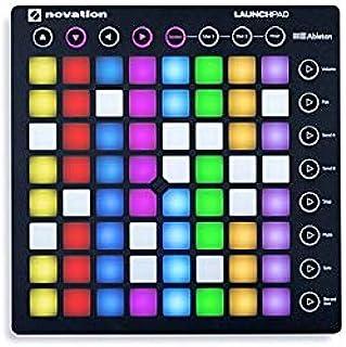 【国内正規品】 NOVATION ノベーション MIDIコントローラー LaunchPad MKII MIDIコントローラー