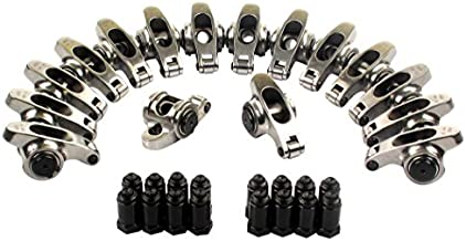 Elgin SSR-1840RS Stainless Steel Roller Rocker Arm (Set of 16)