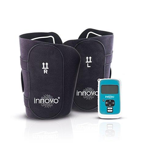 INNOVO: Stärken Sie Ihren Beckenboden - ohne Einführelektroden - Größe M