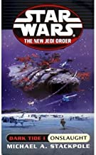 STAR WARS/THE NEW JEDI ORDER/DARK TIDE II RUIN