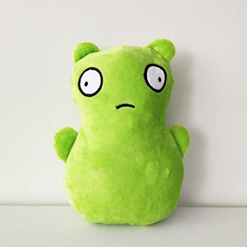 GSDJU Bedroom,Super-soft,flexible,Colorful,Birthday,Child,comfortable,4pcs 20cm Bobs Burgers Kuchi Kopi Stuffed Animals Plush Toy
