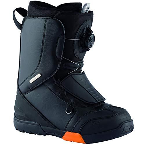 Rossignol – Snowboard Excite Boa Shield Herren – Größe 45 – Schwarz