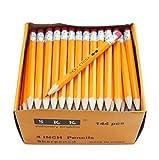 Top 10 Best Half Pencil with Erasers