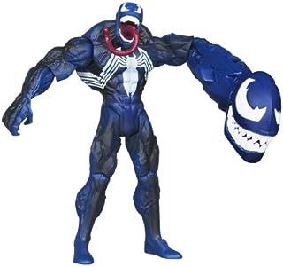 THE AMAZING SPIDER-MAN Symbiote Snap VENOM Figure