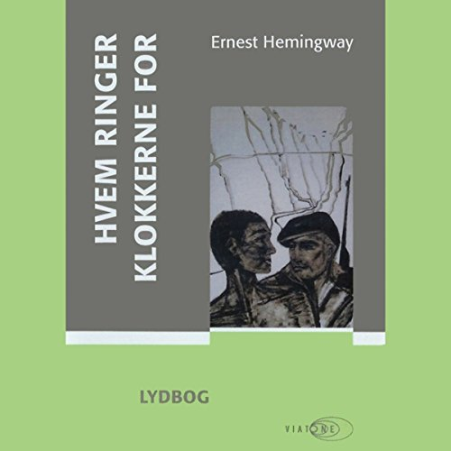 Hvem ringer klokkerne for [For Whom the Bell Tolls] cover art