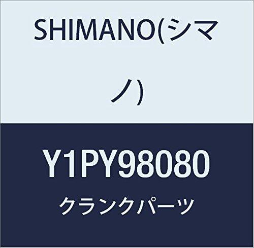 SHIMANO Catene Anello di Protezione con Viti befuer FC M4000
