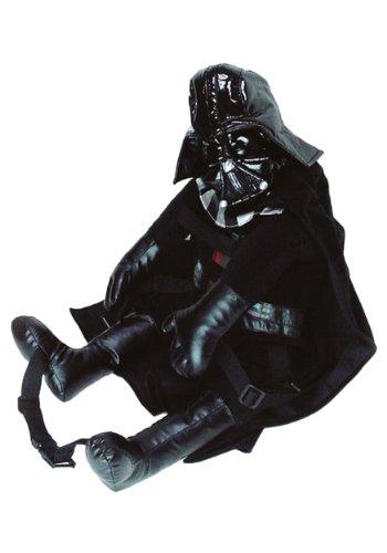Star Wars Mochila Buddy Darth Vader 64 cm