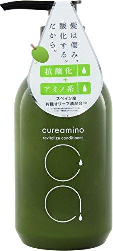 cureamino(キュアミノ) リバイタライズコンディショナー