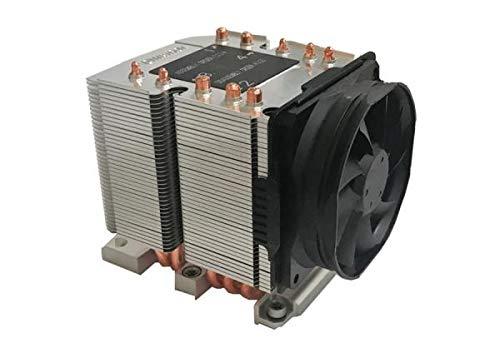 Inter-Tech 88885423 Computer Kühlkomponente Prozessor Kühler - Computer Kühlkomponenten (Prozessor, Kühler, LGA 3647 (Socket P), 8 cm, 1300 RPM, 4000 RPM)