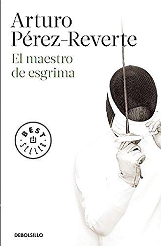 El maestro de esgrima (Best Seller)