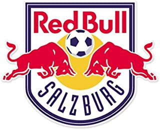 Red Bull Salzburg - Austria Football Soccer Futbol - Car Sticker - 5