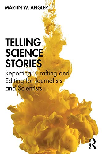 Telling Science Stories