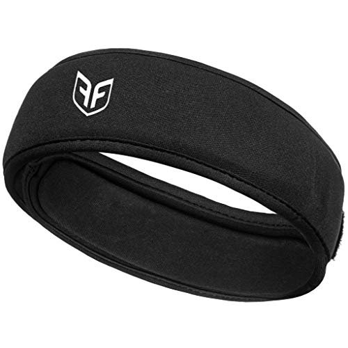 ForceField FF Ultra Protective Headgear (Black)