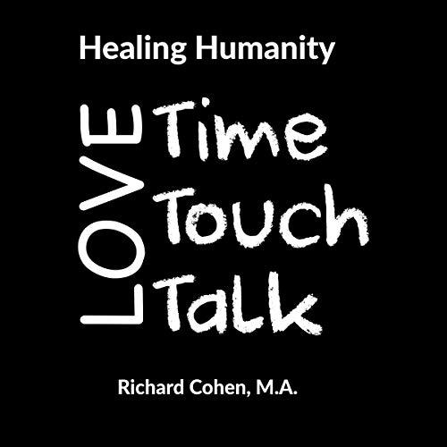 Healing Humanity cover art