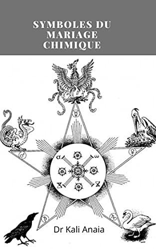 Couverture du livre Symboles du mariage chimique
