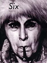 SIX (SIXTH SENSE): NUMBER 8 / 1991