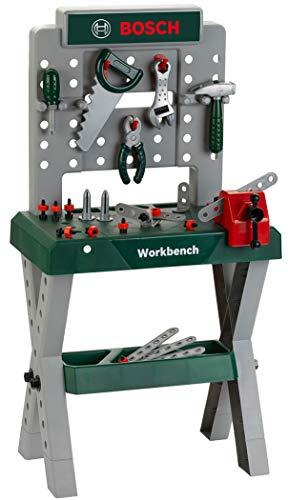 Theo Klein 8629 - Bosch Werkbank