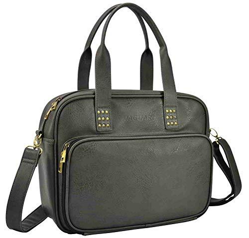 Jaguar Accessoires Studio-Bag Grey
