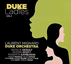 Duke Ladies Vol. 1