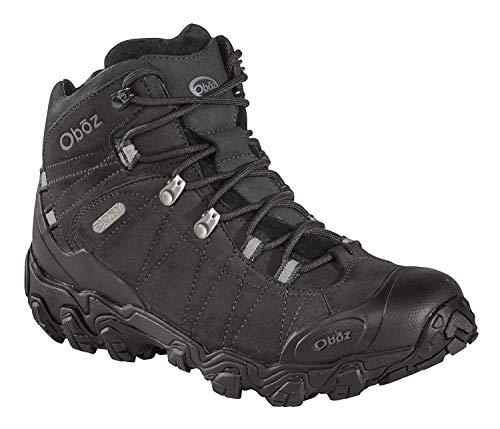 OBOZ Mens Bridger BDRY Boot