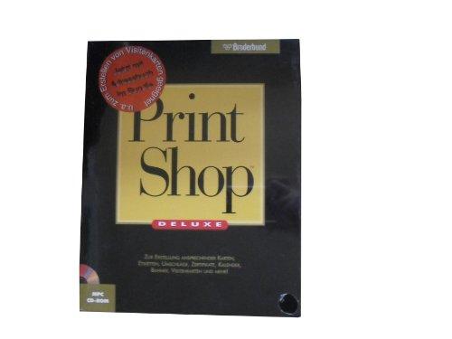 Print Shop Deluxe
