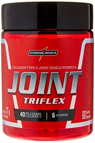 Joint Triflex - 60 Cápsulas, IntegralMedica