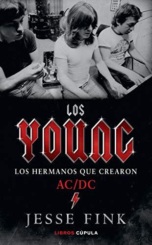 Los Young: Los hermanos que crearon AC/DC (Música)