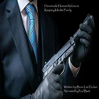 Homemade Horrors, Volume 2 audiobook cover art