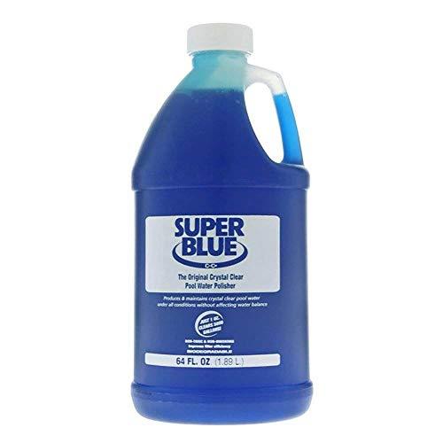 Robarb 20155A Super Blue Pool Clarifier, 1-Pack