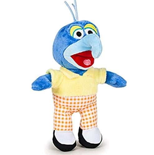 Muppets Plüschtier Plüsch Figur 20 cm Show Plush Puppe, Gonzo