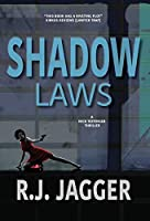 Shadow Laws (A Nick Teffinger Thriller)