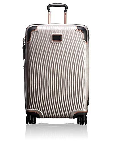 [トゥミ] スーツケース 公式 正規品 TUMI Latitude ショート・トリップ・パッキング・ケース 機内持ち込み可 保証付 64L 68 cm 3.72kg Blush